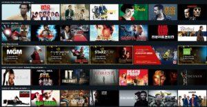 Amazon Channel bieten eine zusätzliche Auswahl an Filmen und Serien