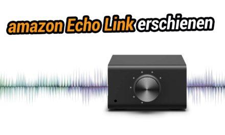 HiFi Audio Ausgabe – amazon Echo Link lieferbar – Kommt er auch nach Deutschland?