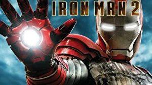 Iron Man 1-3 auf FILMTASTIC