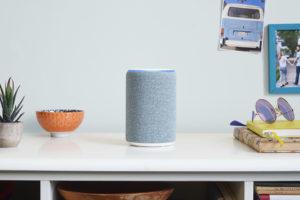 Neuer Amazon Echo der 3. Generation