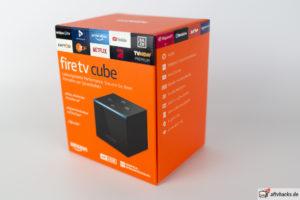 Der neue Fire TV Cube 2