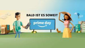 Prime Day 2020 im Oktober