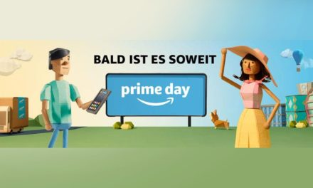 Amazon Prime Day 2020 im Oktober