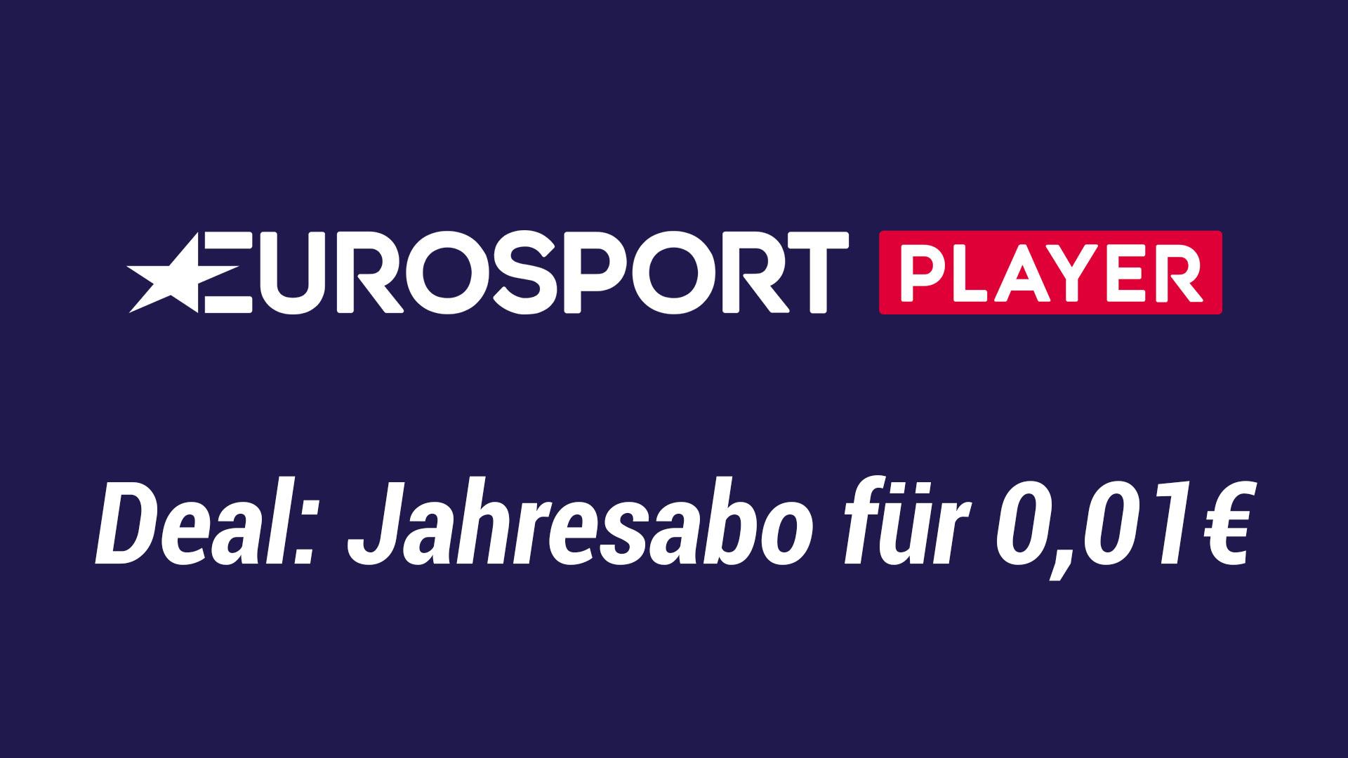 Eurosport Player Störung Aktuell